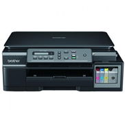 Brother All-in-One Mono Laser Printer DCP T500W