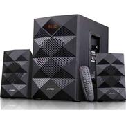 F and D 2 1 Multimedia Speakers A333U