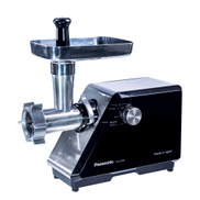 Panasonic 3500 Watts 2-Speed Control Meat Grinder