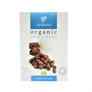 Virchuous Organic Choco Balls 375g